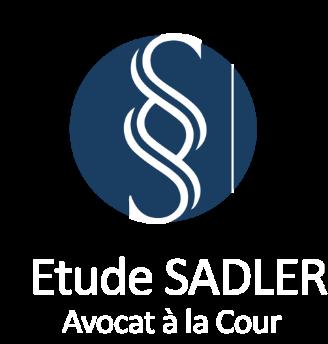 Etude Sadler